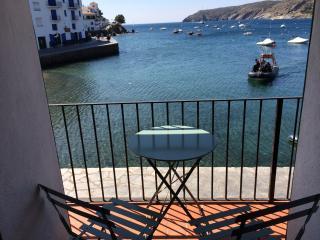 Espectacular Apartamento en Cadaqués (Costa Brava)