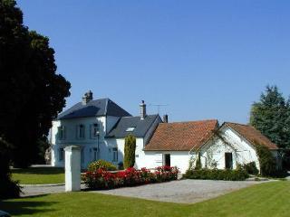 Le Manoir des Tilleuls, Montreuil-sur-Mer