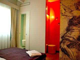 FLORENT Penthouse apartment (max 5 people), Florence