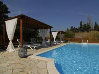 JDV Holidays - Gite St Olive, Provence, Loriol-du-Comtat