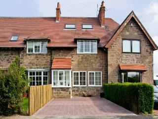 THE BARMOOR RETREAT, family friendly, country holiday cottage, with a garden in Lowick Near Holy Island, Ref 906100