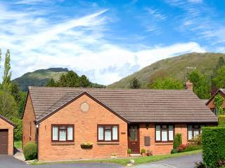 TREGARTHENS, detached, all ground floor, close to amenities, parking, garden, in Church Stretton, Ref 906207