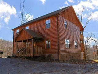 Hawks Point Lodge, Sevierville