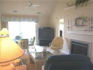2BR with great view of Sound - Buccaneer Village #833, Manteo