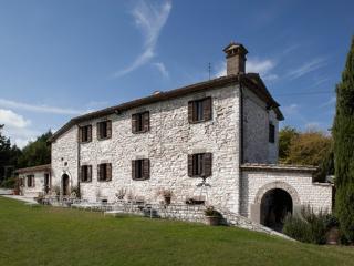 Villa padronale, Arcevia
