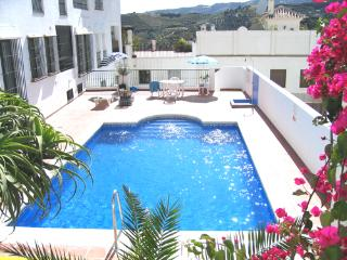 2 Bedroom Apartment To Rent In Frigiliana