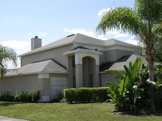 Beautiful 3BR w/ private heated pool - 847WW, Clermont