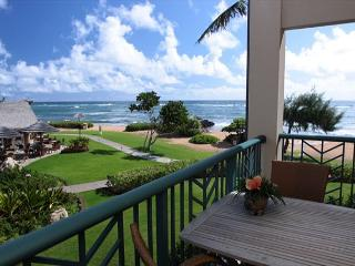 H202 Prime BEACH! Wow VIEWS! Fast WIFI!, Kapaa
