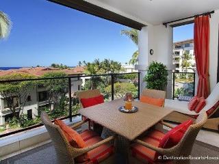 Aloha Kai Suite at Wailea Beach Villas PH 205
