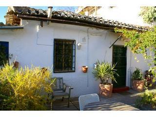 Casa Zoraida, Granada