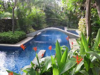 90 foot garden pool