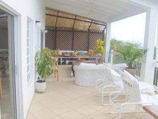 Our Place in St Thomas, The cottage, Charlotte Amalie