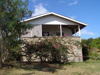 Caribbean Stone Cottage, Union Island, Grenadines