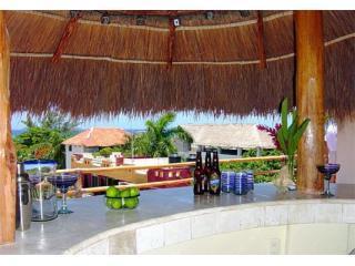 Bar & BBQ, Private Terrace