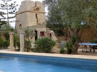 Ta Torri - Stunning Maltese Villa