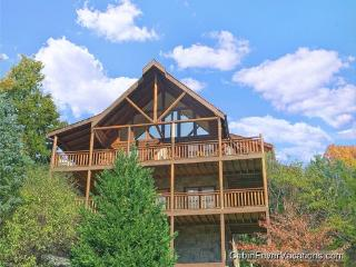 Arrowhead Lodge at Alpine Mountain Village, Pigeon Forge