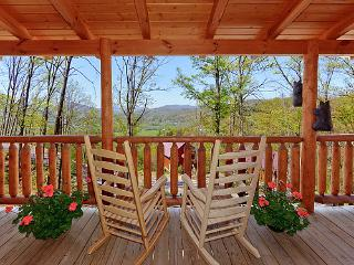 Serenity Hill, Sevierville