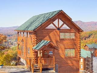Mountain Seduction, Sevierville