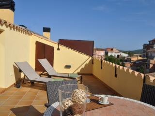 Apt.2-1_'Can Tarongeta'  new with Old Style, Palafrugell