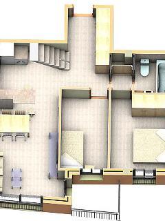 Can Tarongeta_Penthouse_Floorplans