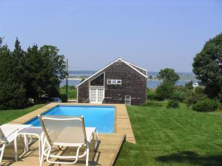 Spectacular Water Views & Sunsets in East Hampton