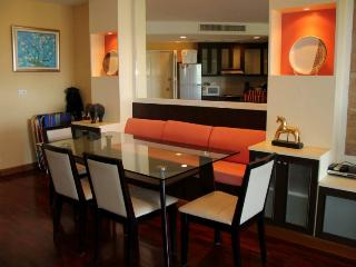 Condos for rent in Hua Hin: C5034