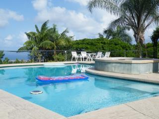 Affordable - Private Pool, Spa- Amazing Ocean View, Kailua-Kona