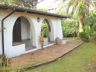 Magnifica Villa in residence a 100 mt dalla spiagg