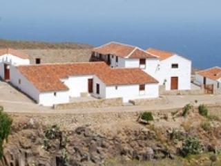 Casas Camino Real, Fasnia