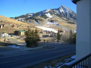 Three Seasons #231-B, Crested Butte