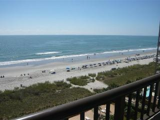 Perfect location, near shopping, family friendly*Sea Winds North Myrtle Beach