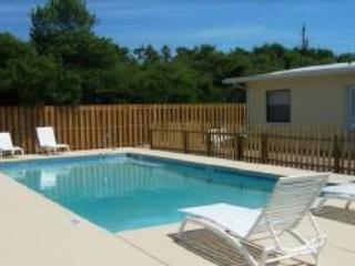 Panama City Beach Summerwind II Private Pool