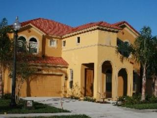 Bella Vida Resort/DL1124, Kissimmee