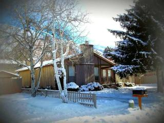 Mountain Estates 4 bedroom sleeps 8 NEW LISTING, Cottonwood Heights