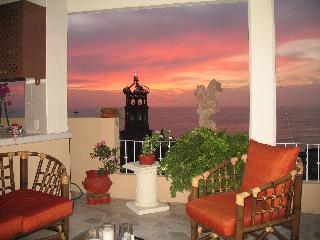 Casa Juanita @ Casa Vina Del Mar, Puerto Vallarta