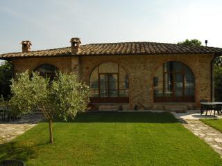 Borgo Mulignone Appartamento n°3, Pievescola