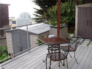Sutro Garden View ~ RA50825
