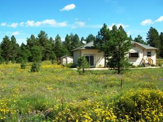 Black-Eyed Susan's Cottage, Flagstaff