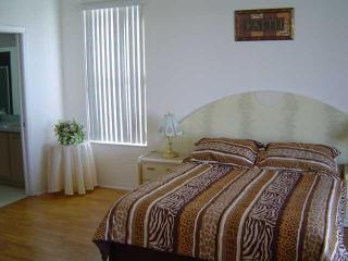 part bedroom with en-suite