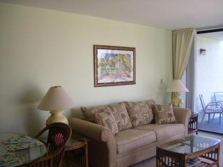 2 bedroom condo-  walk right out to the beach, Cabo Canaveral