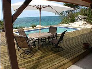 Fantasy Villa Ocean Front Abaco Bahamas, Marsh Harbour