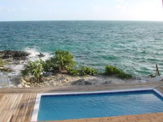 Fantasy Villa Ocean Front Abaco Bahamas