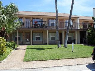 SANDCASTLE 108A, South Padre Island