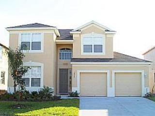 2 Mi to Disney - 5BR/5BA- Wireless Hi Sp & Game Rm, Kissimmee