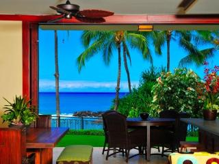 2 Bed Beachfront, just steps to the sand, Oahu HI, Kapolei
