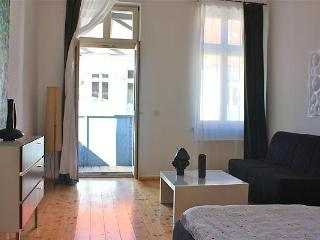 K5 One Bedroom Berlin Vacation Rental, Berlín