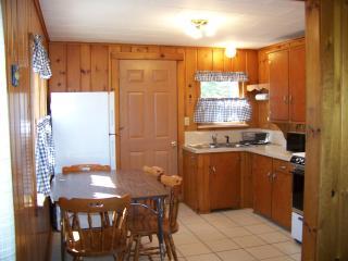 Kitchen in Oak Ridge