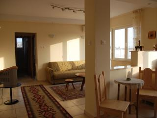Elegant sunny 1-2 bedroom apts on the Black Sea