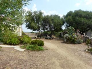 Farmhouse Stazzu lu Malchesi