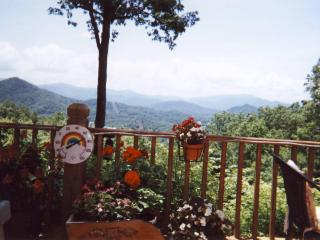 Retreat in the Sky-A Very Special Place for Two..., Bryson City